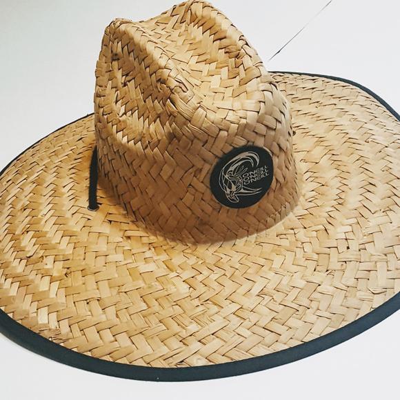 ... Men s Straw Lifeguard Beach Sun Hat. M 5a6cae653b1608de8613fb24 239b8ebf93a